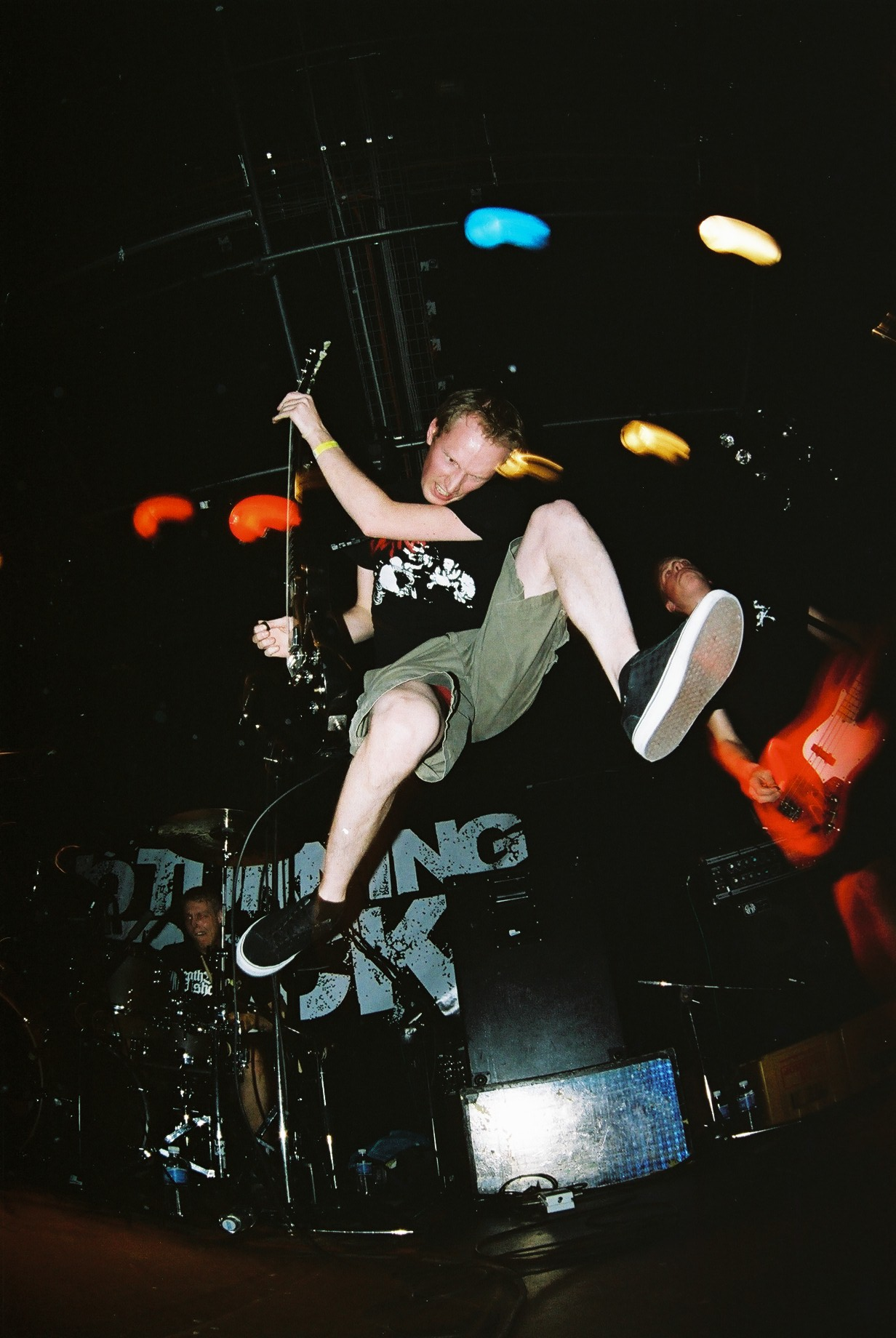 2006.12.16 no turning back / the ice age is coming fest @ luzern switzerland
